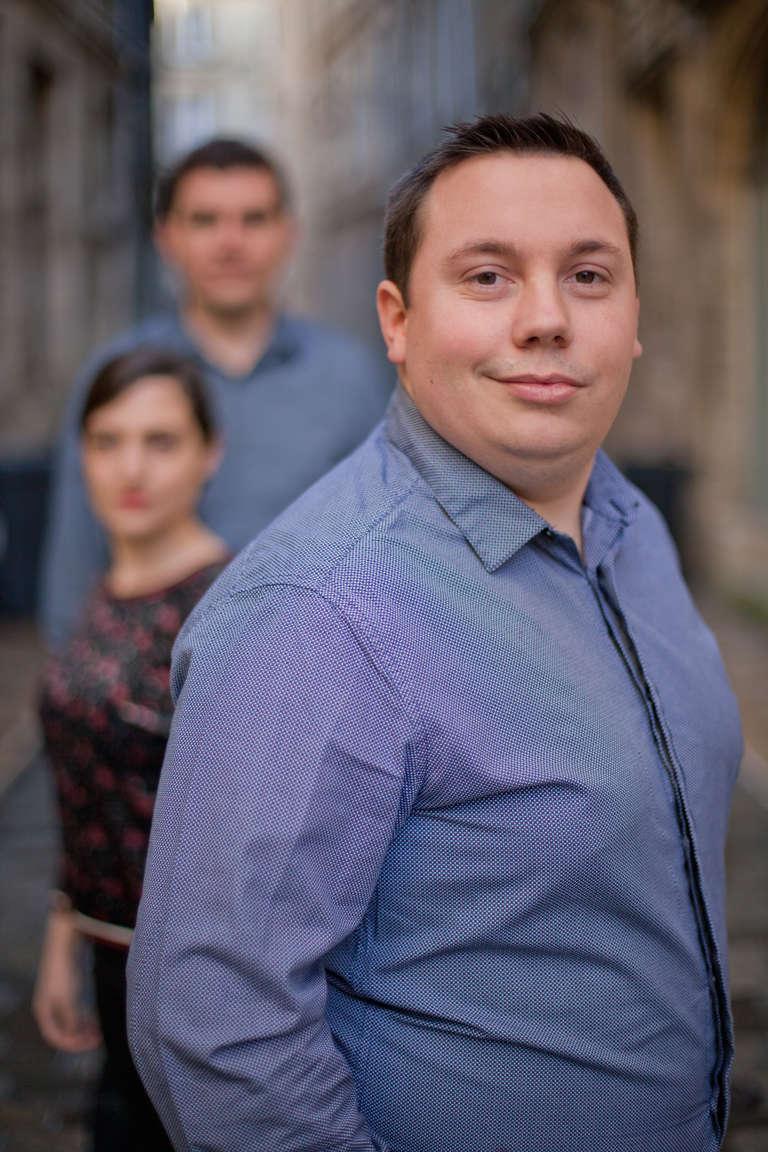 Nicolas Peuch